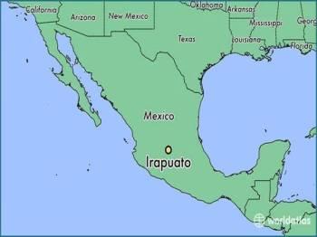 Sekumpulan lelaki bersenjata menyerbu klinik pemulihan di Irapuato, Guanajuato dan menculik 23 orang pada Rabu lalu. - Gambar Hiasan