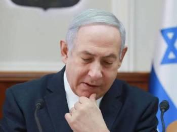 Benjamin Netanyahu - Foto Agensi
