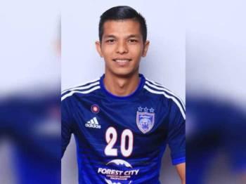 Nazrin Mohd Nawi