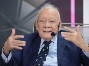 Tan Sri Dr Arshad Ayub