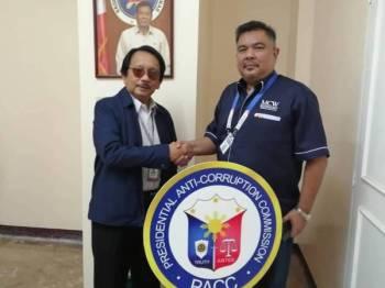-Foto Malaysia Corruption Watch - MCW