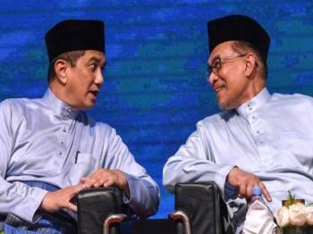Penganalisis berpendapat laluan Anwar ke Putrajaya kini tambah berliku.