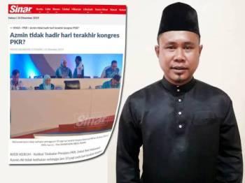 Mohd Fadzil Ahmad Shobri