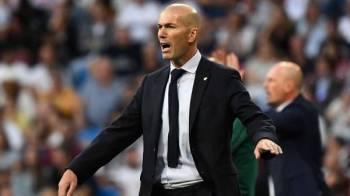 Zidane yakin pasukan akan menewaskan lawan termasuk Liverpool pada saingan 16 pasukan akhir UCL.