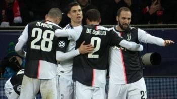 Ronaldo dan Higuain memberikan kemenangan buat Juventus menerusi jaringan pada 15 minit terakhir ketika menentang Bayer Leverkusen awal pagi tadi.