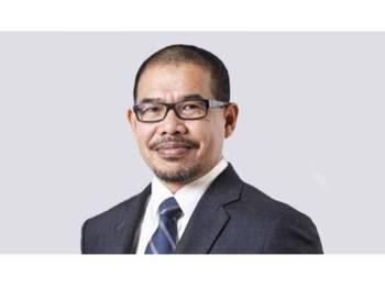 Nik Mohd Hasyudeen