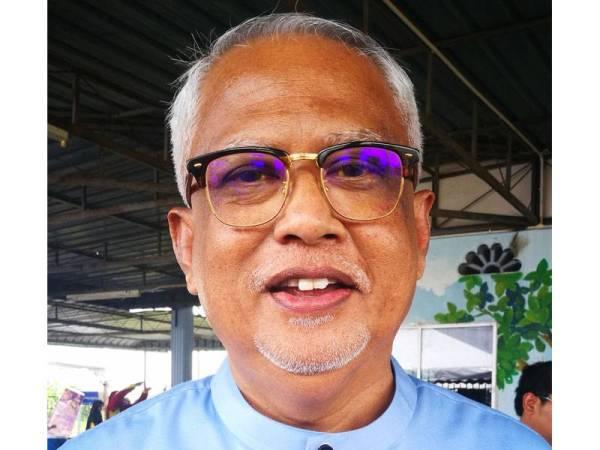 Naib Presiden Amanah, Datuk Mahfuz Omar