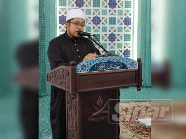 Mohd Saiful