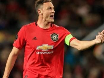 Matic percaya The Red Devils mampu meraih lebih banyak kemenangan sekiranya pemain muda Manchester United kekal konsisten.