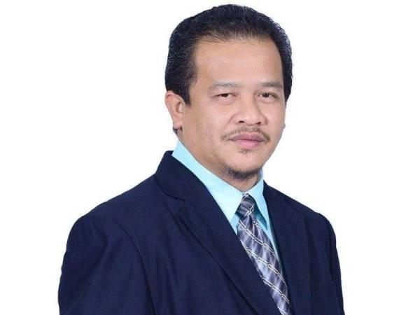 Azman Nasrudin