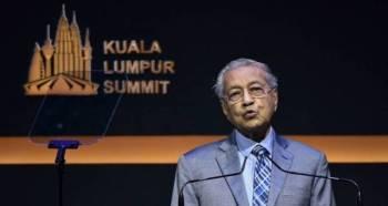 Jumaat lalu, Dr Mahathir sewaktu berucap pada Sidang Kemuncak Kuala Lumpur 2019 mengkritik penggubalan undang-undang baharu CAA oleh kerajaan India.
