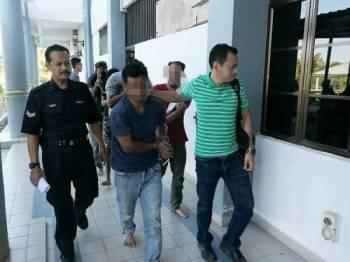 Suspek cabul kanak-kanak sembilan tahun ditahan reman enam hari bagi membantu siasatan.