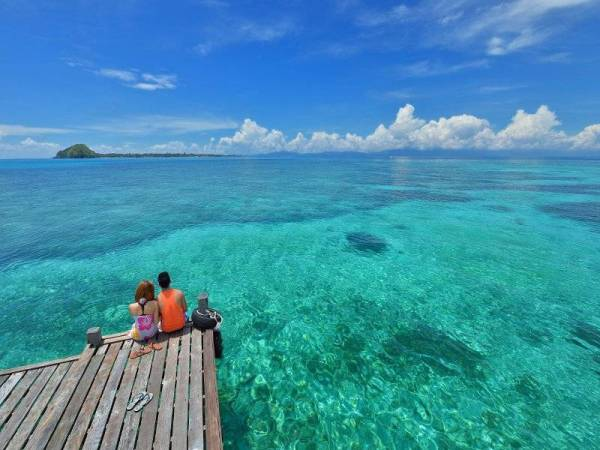 Pulau Mantanani