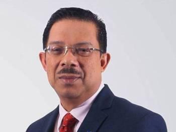 Mohd Zuki