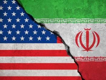 Ketegangan antara AS dan Iran kembali meningkat