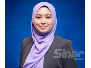 JUWAIRIYA menyifatkan bergelar ahli politik wanita bukan mudah kerana persepsi rakyat, tekanan dan tanggungjawab hadir secara serentak. Foto: Ihsan Juwairiya