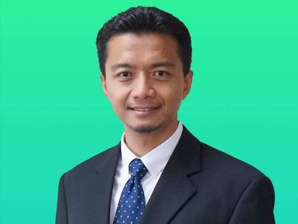 Mohd Syahir