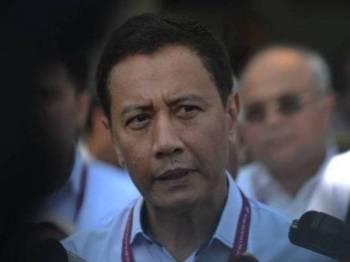 Azhar Azizan Harun