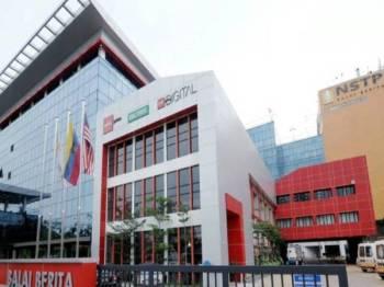 Seramai 543 pekerja syarikat The New Straits Times Press Malaysia (NSTP) terlibat dalam keputusan pemberhentian membabitkan tempoh perkhidmatan berakhir 12 Mac 2020.