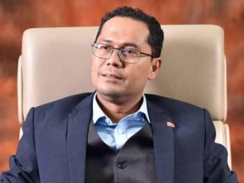 Mohd Asmirul