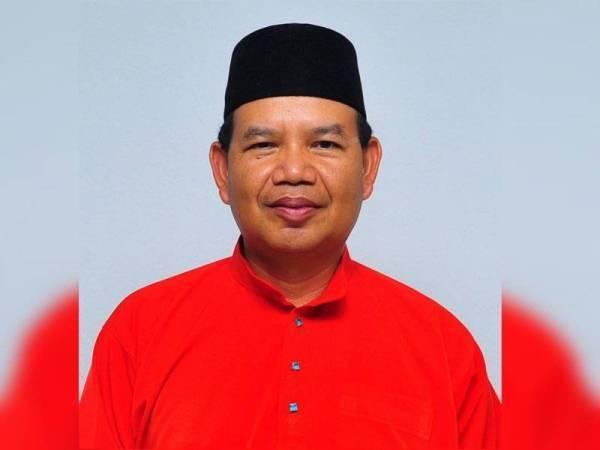 Dr Ahmad Marthada