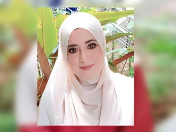Dr Amirah Ismail