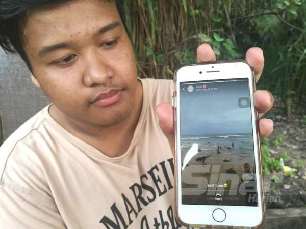 Pelajar Politeknik Sultan Mizan Zainal Abidin dikhuatiri lemas