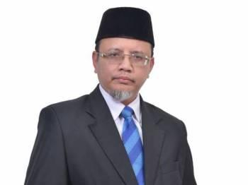 Dr Ahmad Shahir