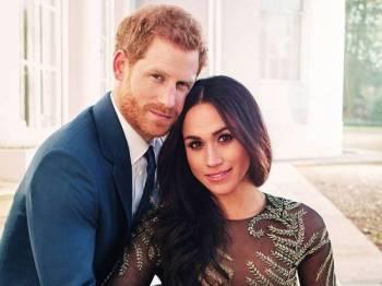 Putera Harry memilih untuk menjalani kehidupan sebagai orang biasa bersama isterinya, Meghan.