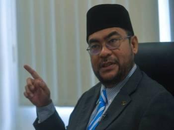 Mujahid Yusof