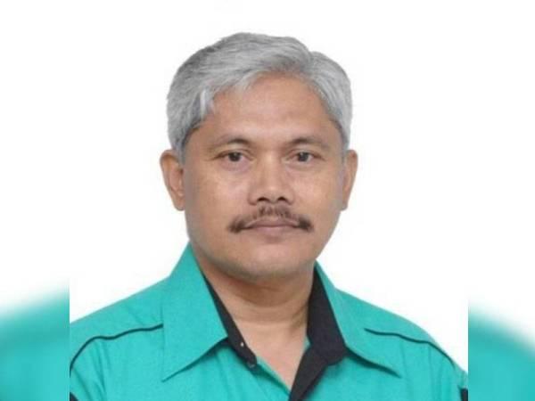 Profesor Dr Ahmad Ismail