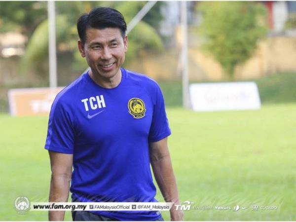 Cheng Hoe - Foto Football Association of Malaysia (Official)