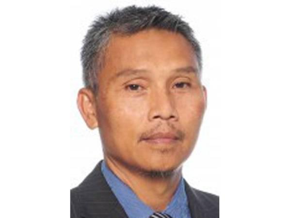 Azman Mat Jusoh