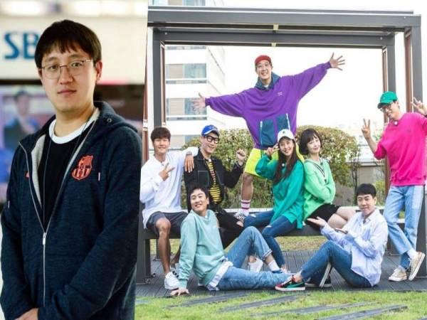 Jung Chul sudah lebih 10 tahun bersama selebriti Running Man.  - Foto Soompi