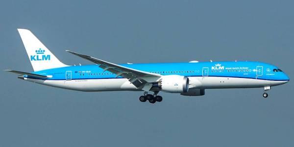 KLM memohon maaf selepas seorang kakitangannya memuat naik papan tanda dalam bahasa Korea, memberitahu penumpang tidak dibenarkan menggunakan tandas kerana Covid-19.