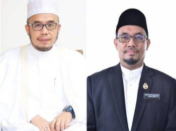 Mohd Asri dan Yahya