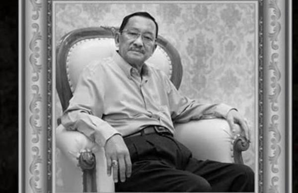 Allahyarham Datuk Ab Jalil Long meninggal dunia pada usia 82 tahun di Hospital Pakar KPJ Puteri di sini petang tadi.