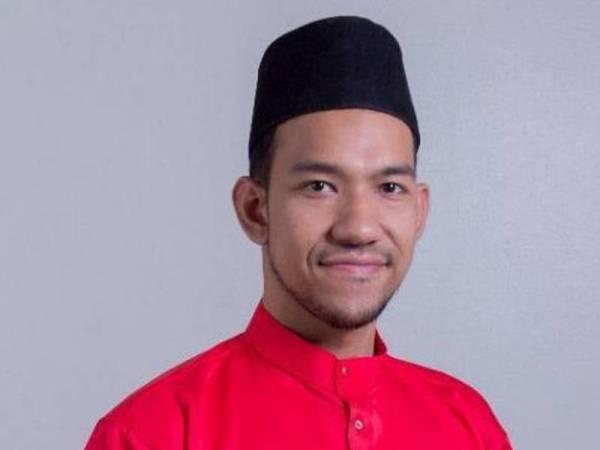 Muzzammil Ismail