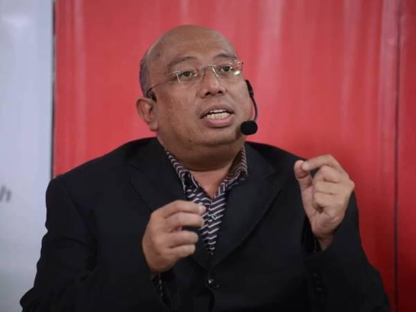 Dr Syed Agil Syed Alsagoff