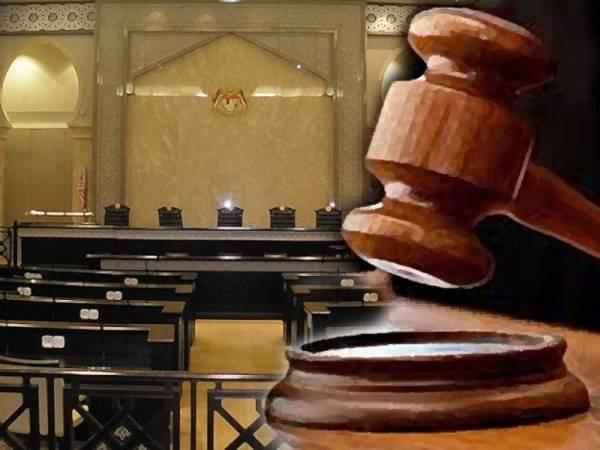 Mahkamah. Foto Sumber Internet