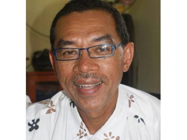 Datuk Rosol Wahid