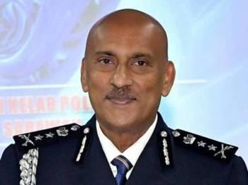 Datuk Dev Kumar M M Sree