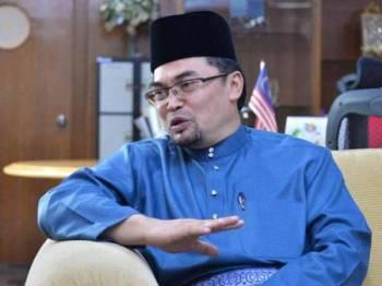 Mohd Shahzihan Ahmad
