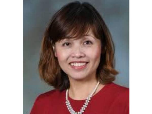 Ahli Parlimen Kulai dari DAP, Teo Nie Ching.