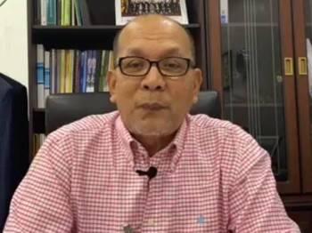 Izham Hashim
