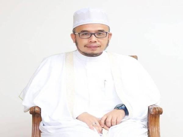 Dr Mohd Asri Zainul Abidin.