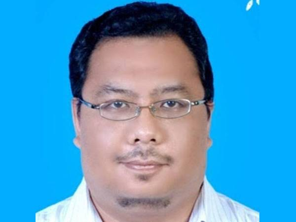 Khairil Azmin