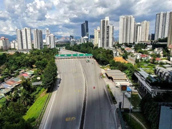 Malaysia Turun Ranking Kes Covid 19 Terbanyak Dunia