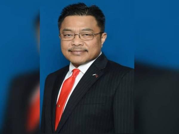 Mohd Sharkar Shamsuddin