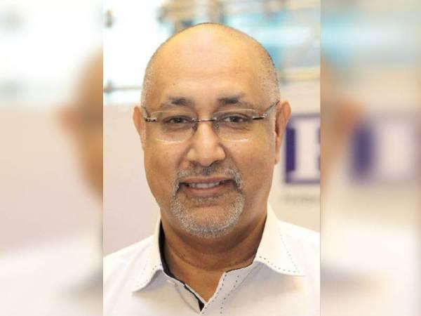 Syed Ali Al-Habshee.